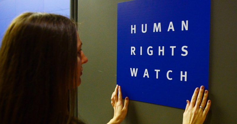 HRW-says-investigations-prove-civilians-killed-in-US-led-coalition-strikes-in-Syria-2